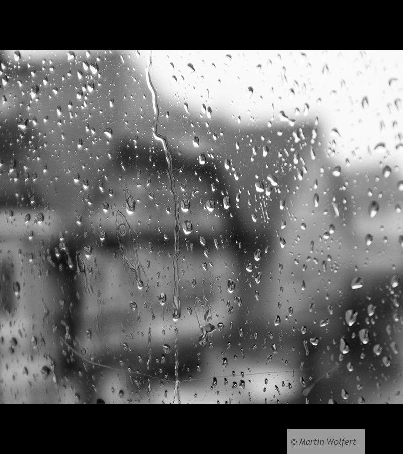 Raindrops - Tag #1