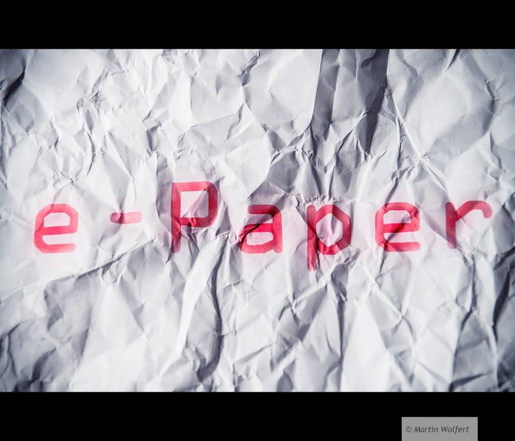 Tag #110 | ePaper 2.0