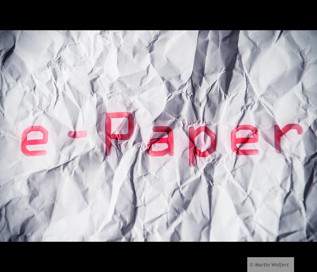 ePaper 2.0 #110