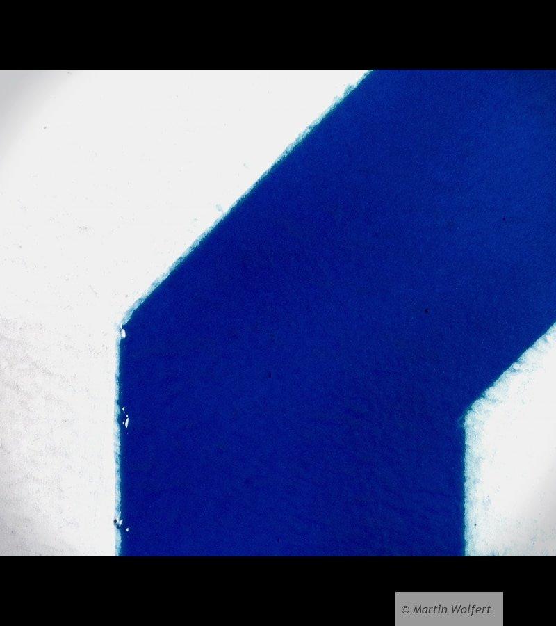 Blue detail #130