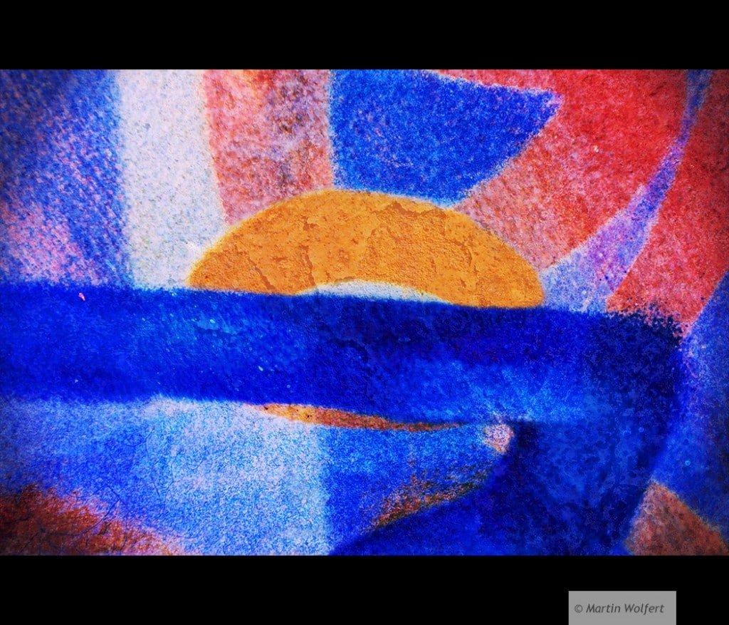 Tag #135   Color composing