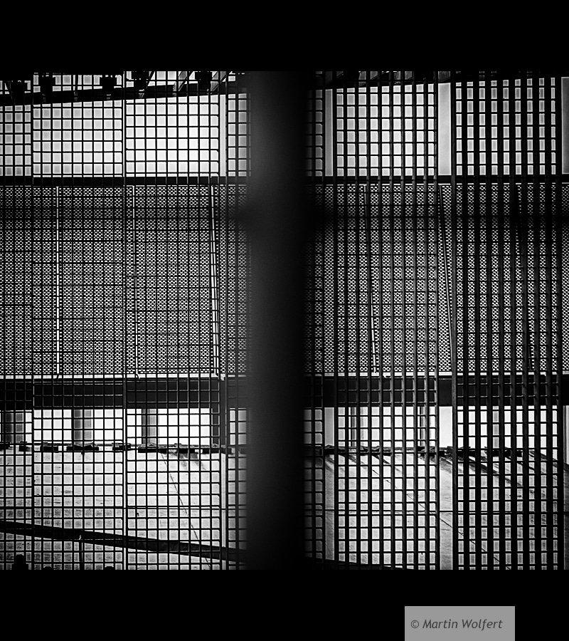 Tag #142 | Like a prison