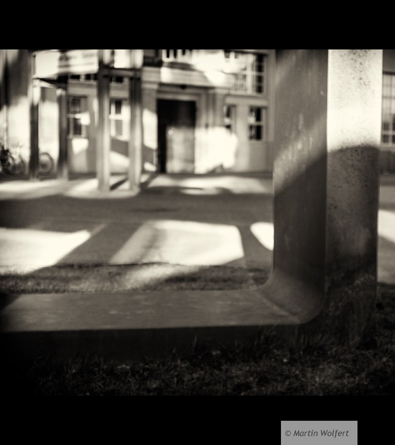 Tag #150 | Lines and shadows