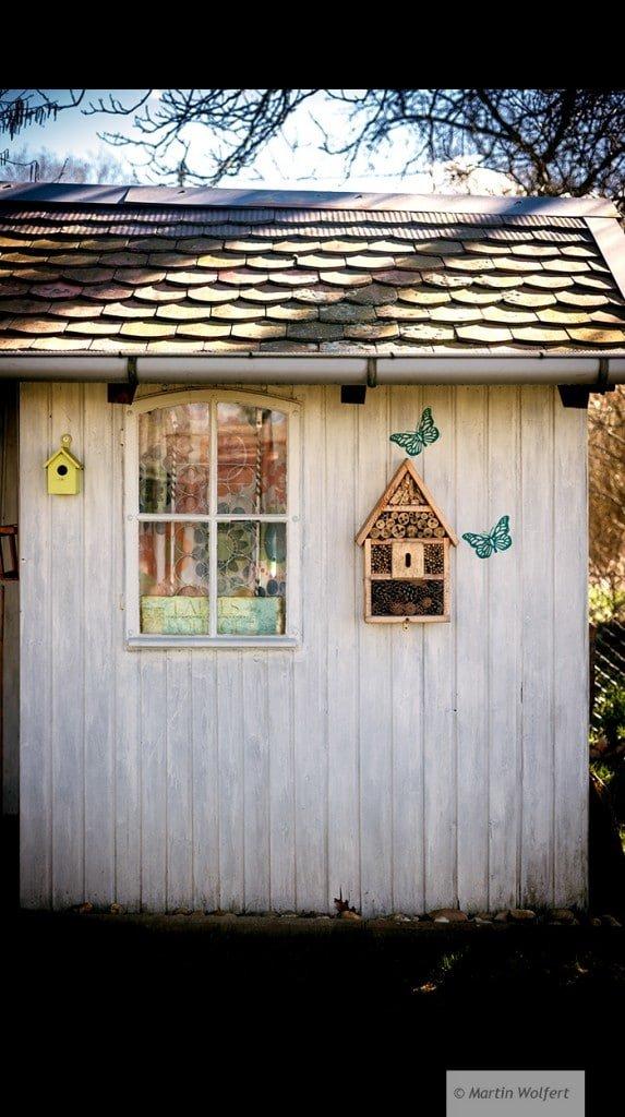 Tag #163 | Three houses