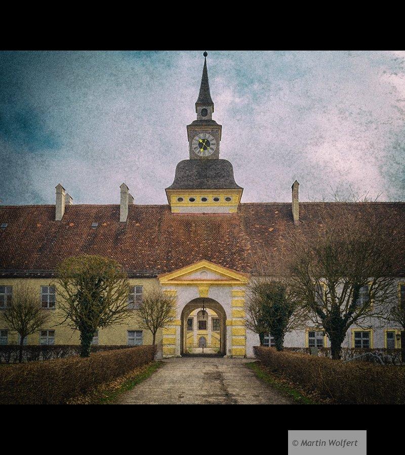 Tag 167 | Wilhelmshof - Schleißheim