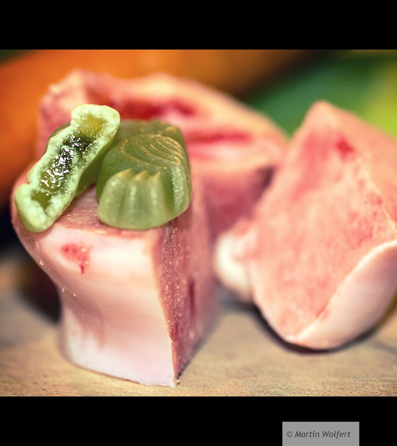 Tag #18 | Yummy … tasting