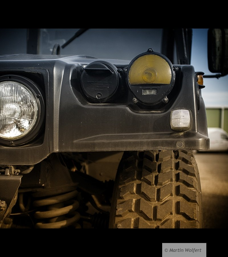 Pure Hummer Power #193