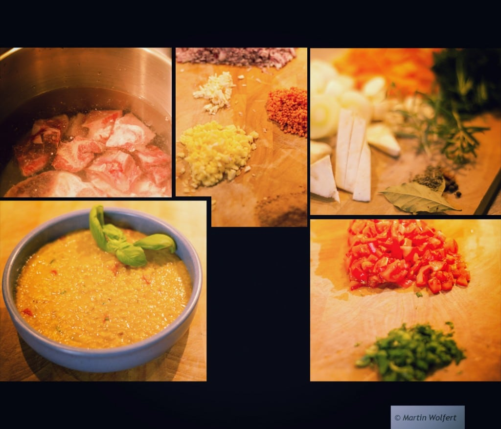Tag #216 |Making of Dal Soup
