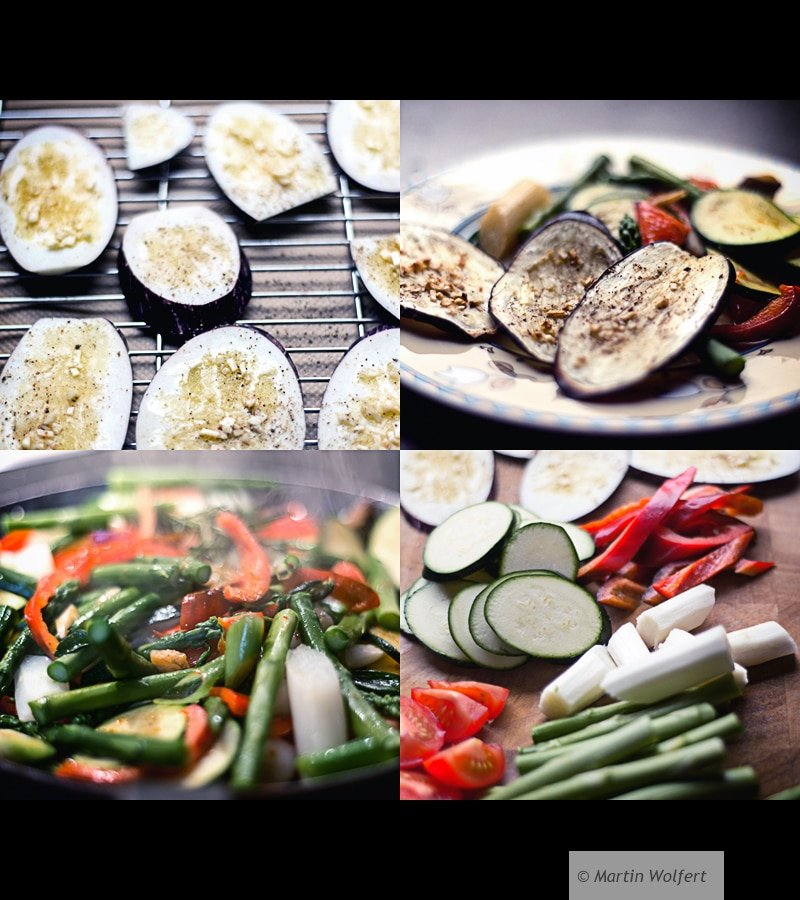 Tag #223 |Dinner