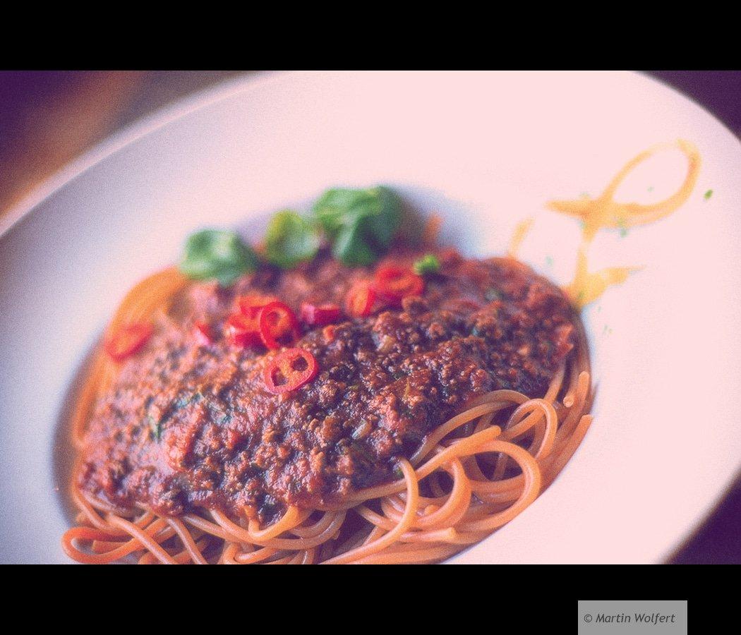 Tag #236|Spaghetti  diavolo