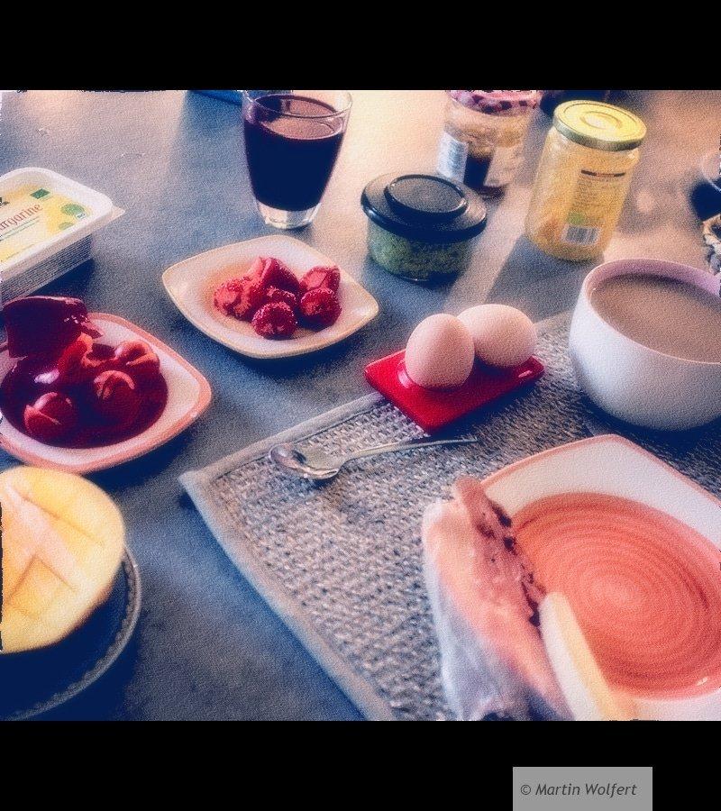 Sunday breakfast #273