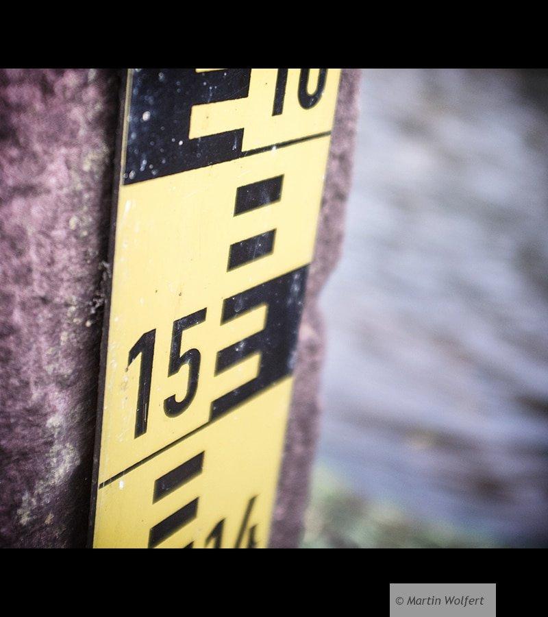 Tag #28 | Wassermessgerät