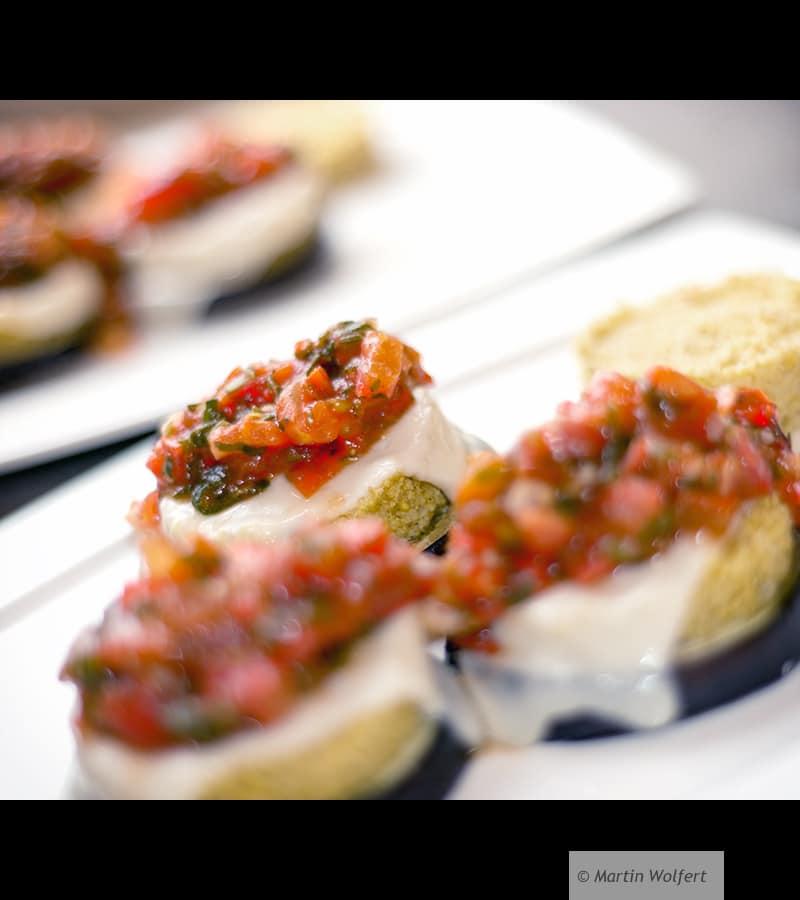 Tag #289 |Vegetarian meal