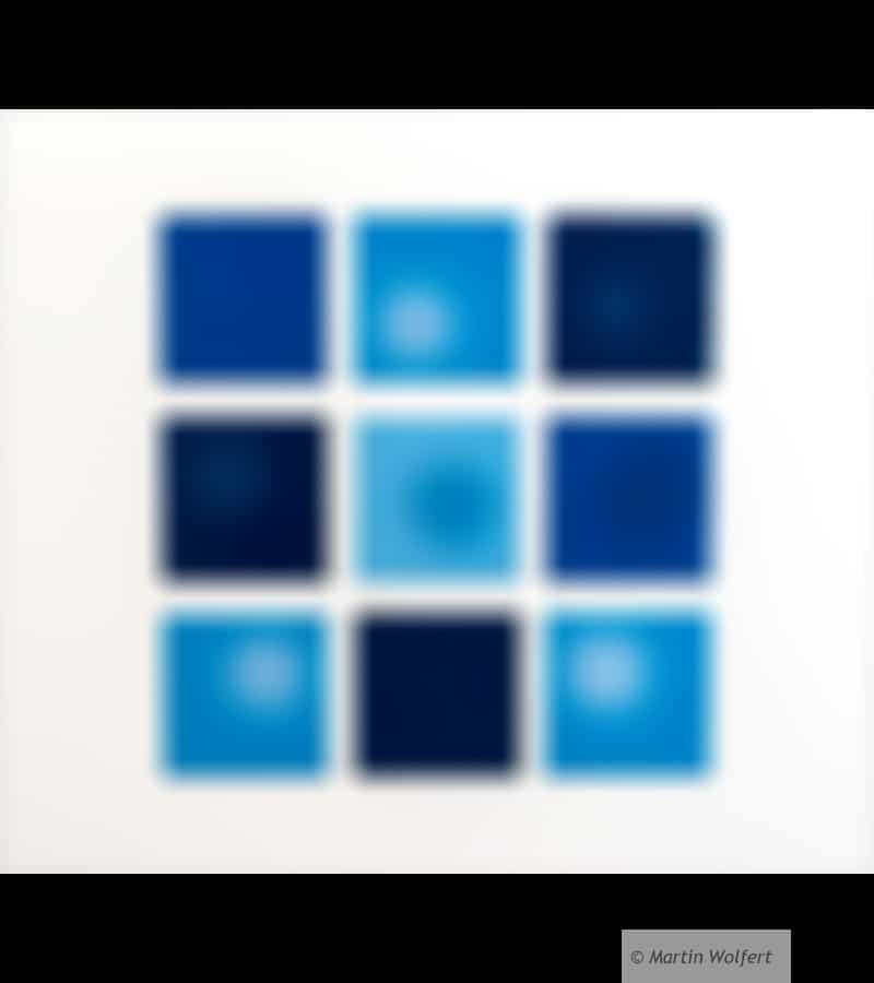 Tag #292 | Squares
