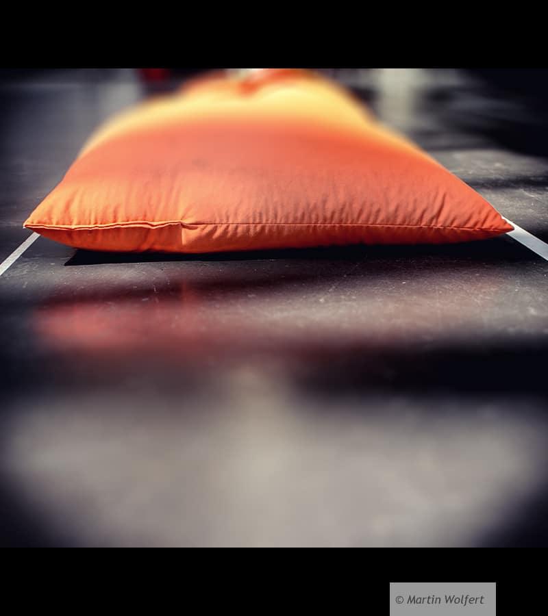 Tag #339 | Pillow jam