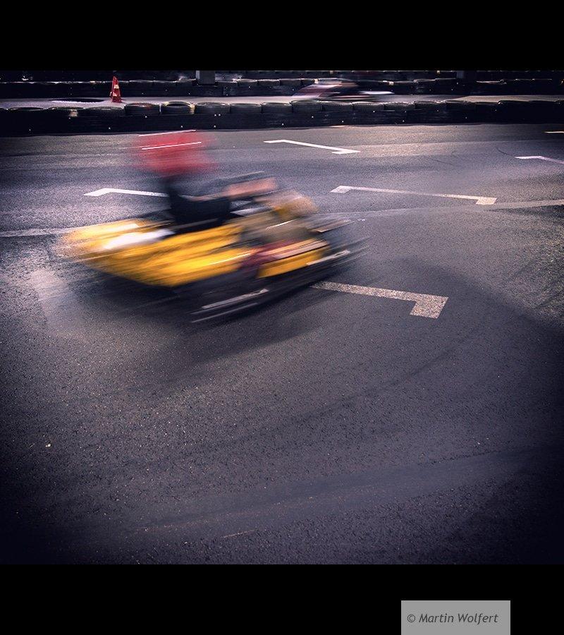 Tag #362 | Racing