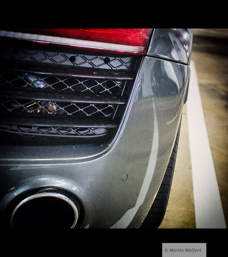 Sports car #46