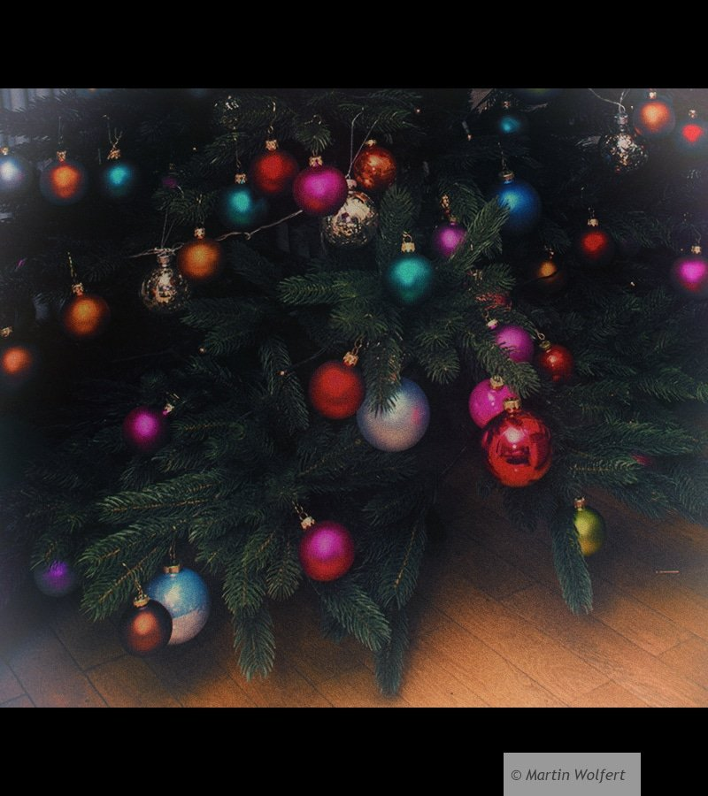 Tag #47 | Halloween christmas
