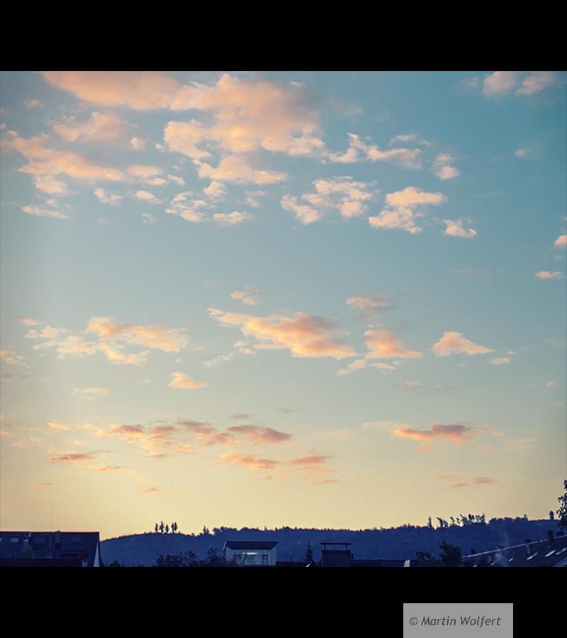 Sunrise #6